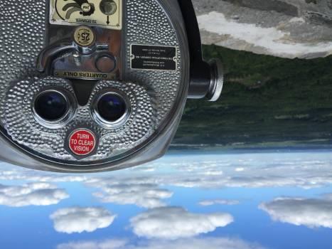 Binoculars Optical instrument Instrument #147838