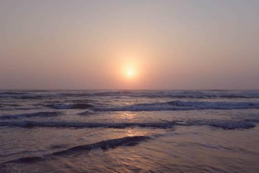 Sun Sunset Star #147961