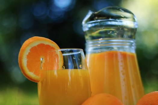 Juice Beverage Bottle #14801