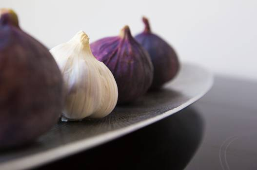 Garlic Vegetable Bulb #148307