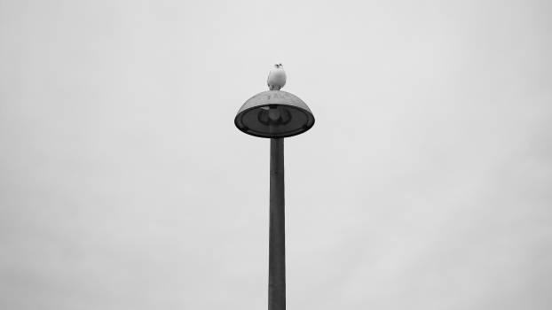 Turbine Lamp Sky Free Photo