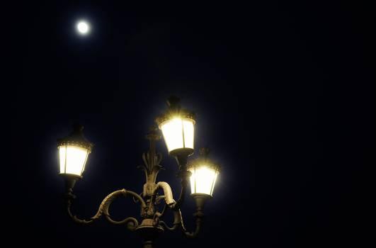 Light Lamp Source of illumination #14846