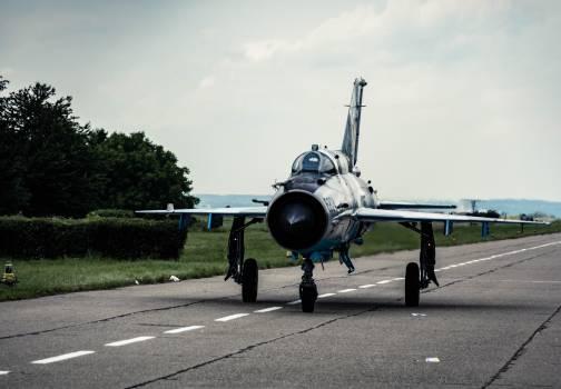 Warplane Aircraft Vehicle #148529