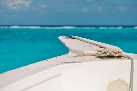 Beach Sea Turquoise #14886