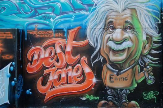Graffito Artwork Decoration Free Photo