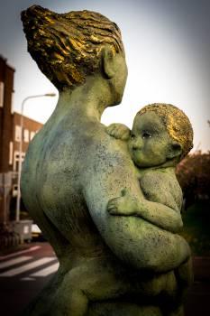 Sculpture Statue Monument #14917
