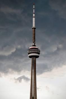 Sky Antenna Pole #149317