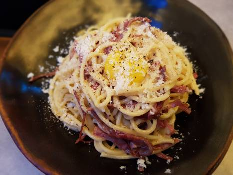 Spaghetti sauce Sauce Condiment #149435