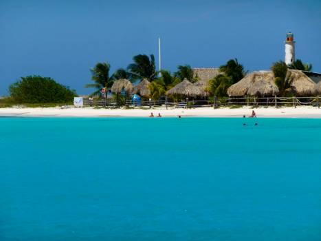Turquoise Beach Sea #14943