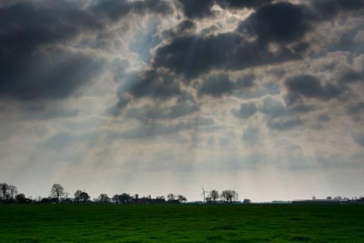 Atmosphere Sky Clouds #14953