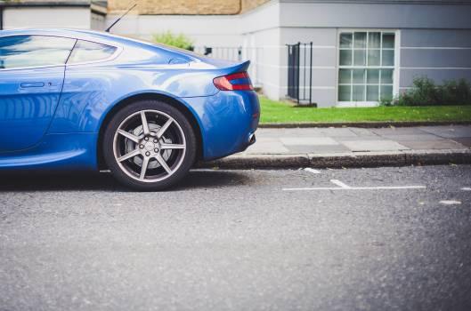 Car Auto Wheel Free Photo
