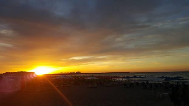 Sun Sunset Sky #149670