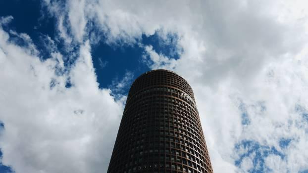 Skyscraper City Building #149926