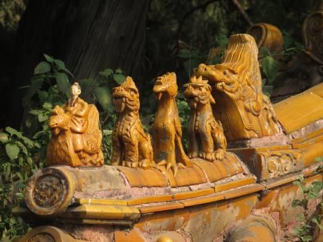 Buddhist Religion Temple #150330