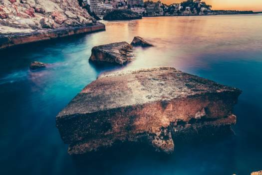 Beach Ocean Sea #150483