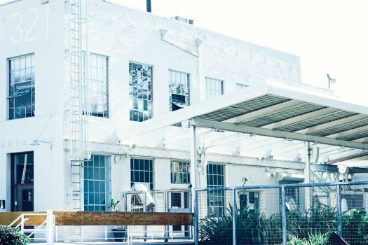 Building Architecture House #15061