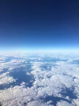Sky Meteorology Weather Free Photo