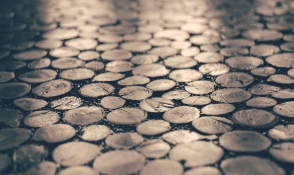 Erosion Texture Stone Free Photo