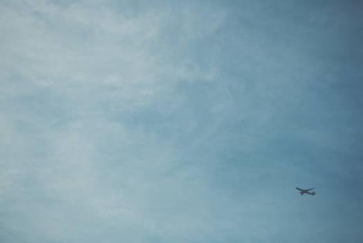 Sky Atmosphere Clouds #151076