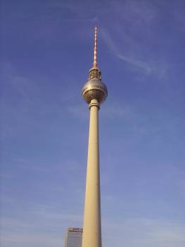 Minaret Building Architecture #15124