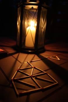 Light Lamp Lampshade #15130