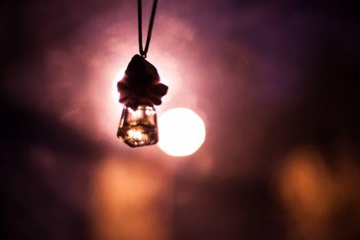 Light Lamp Light bulb #15164
