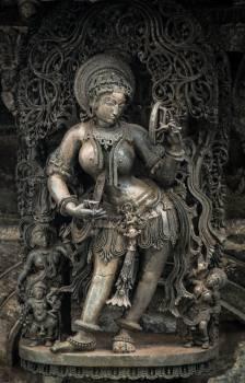 Statue Sculpture Art #151889