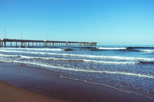 Sea Beach Coast #15202