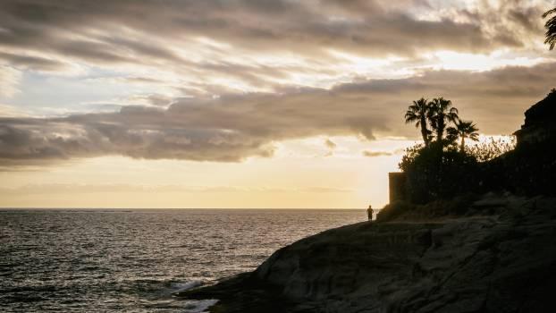 Sea Ocean Coast Free Photo