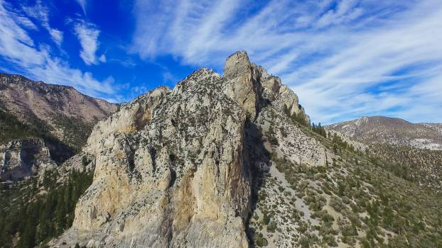 Rock Geological formation Cliff #15208