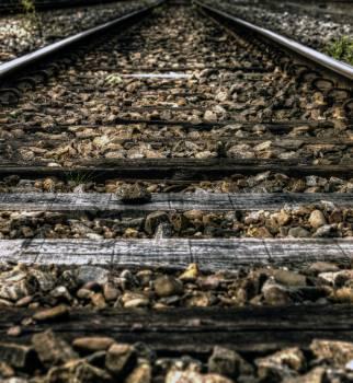 Track Bar Railway #15245