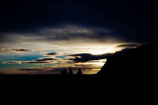 Sun Sky Clouds #15266