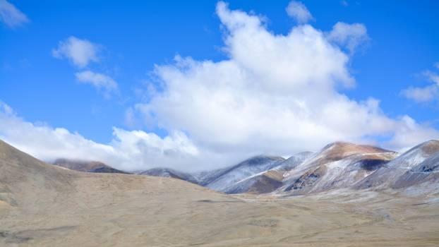 Highland Mountain Snow #153248