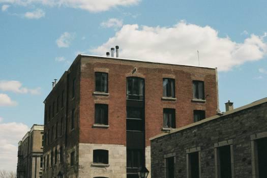Building Architecture House #15342