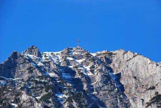 Mountain Snow Glacier #153928