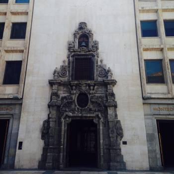 Facade Architecture Building Free Photo