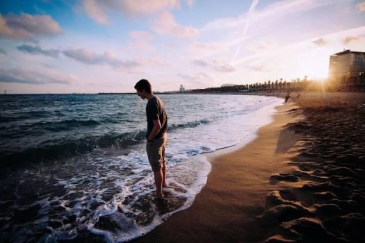 Beach Ocean Sea #15521