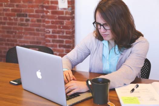 Adult Business Laptop #15526