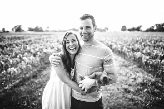 Happy Love Couple #15546
