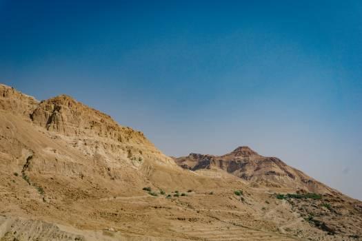 Mountain Landscape Sky #155651