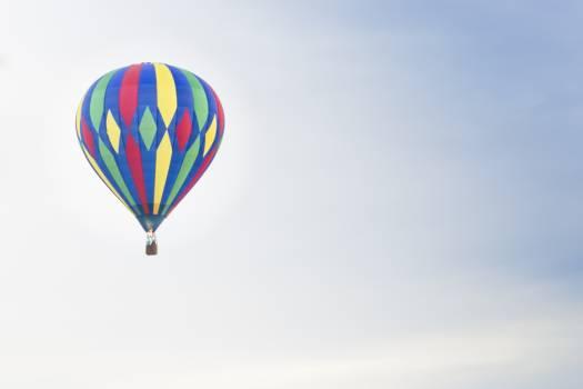 Oxygen Balloon Fun Free Photo