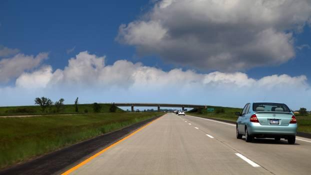 Expressway Road Highway #156295