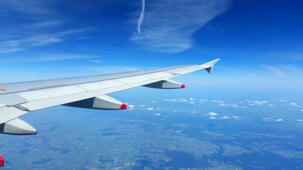 Wing Airfoil Device #15640