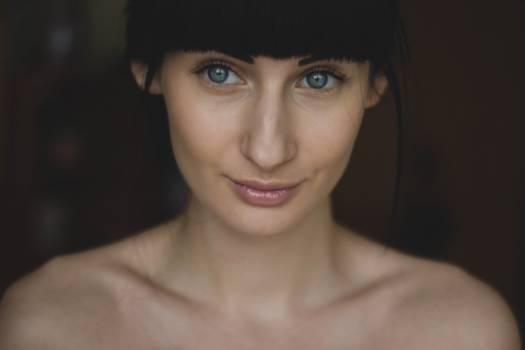 Portrait Face Person #15657