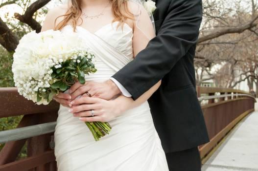 Bride Caucasian People #15662