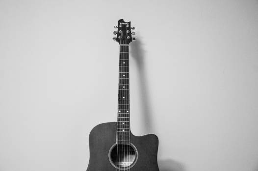 Guitar Stringed instrument Acoustic guitar #15691