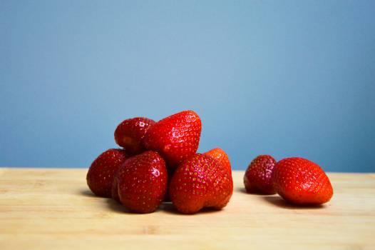 Berry Strawberry Fruit #15723