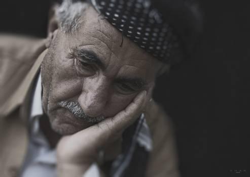 Wrinkle Depression Adult #15738