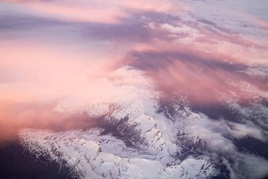 Mountain Sky Landscape #157676