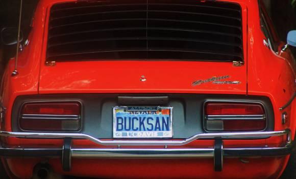 Bumper Mechanical device Car Free Photo